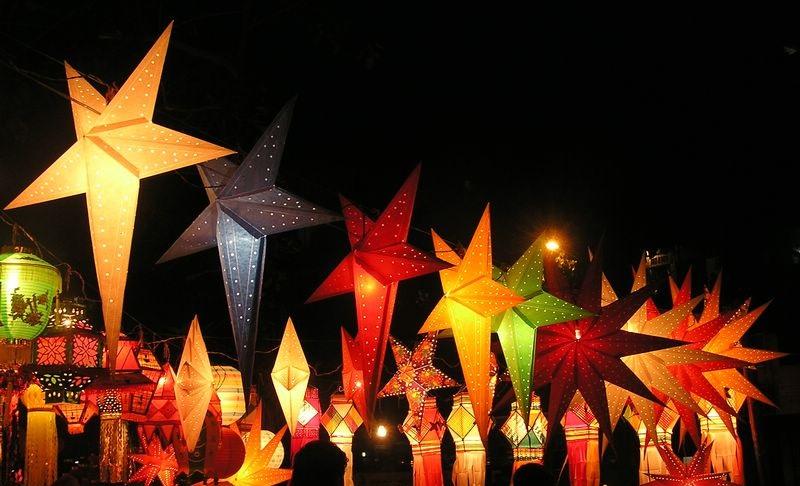 the real stars of christmas